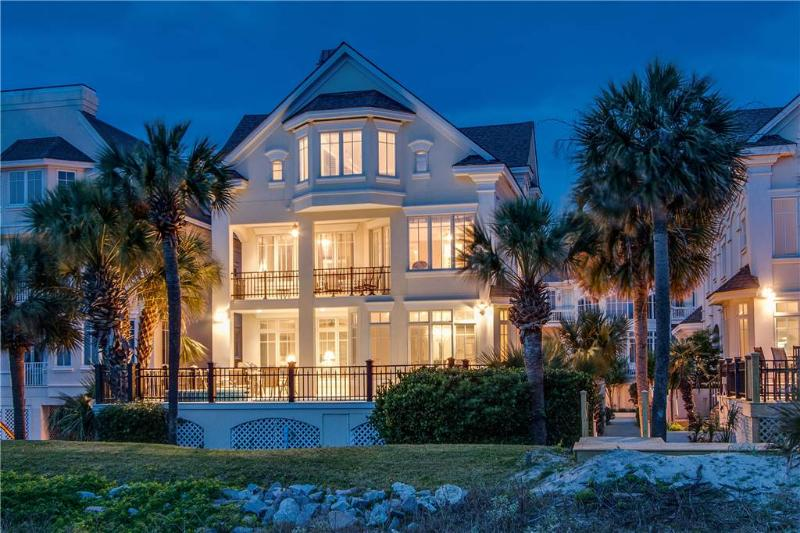 Guscio Way 1 - Image 1 - Hilton Head - rentals
