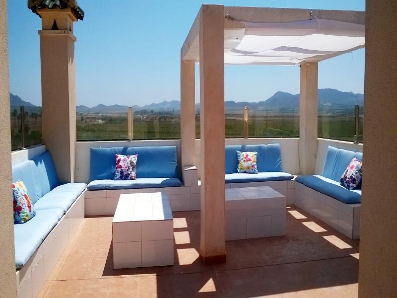 Villa Cristal 2 - 3308 - Image 1 - Los Nietos - rentals