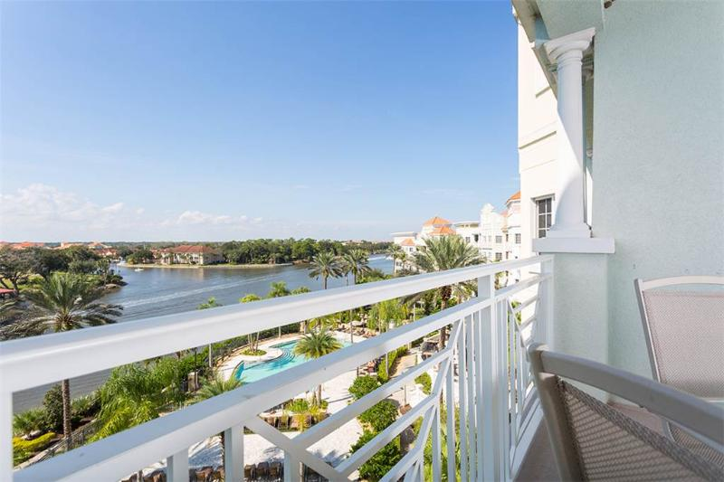 Yacht Harbor 566, 2 Bedrooms, Intracoastal View, Pool, WiFi, Sleeps 4 - Image 1 - Palm Coast - rentals