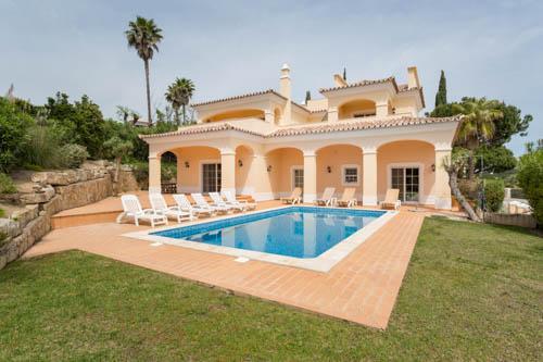 Villa Douro - Image 1 - Algarve - rentals