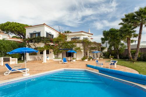 Villa Soleil, VDL 1048 - Image 1 - Algarve - rentals