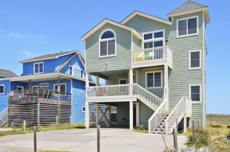 Coral Retreat - Pier 1 Retreat formerly Coral Retreat - Nags Head - rentals