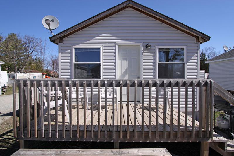 Halls Cottage #5 (#1047) - Image 1 - Honey Harbour - rentals
