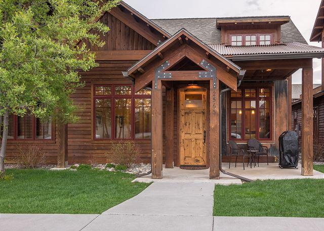 Story Mill Bungalow - Image 1 - Bozeman - rentals