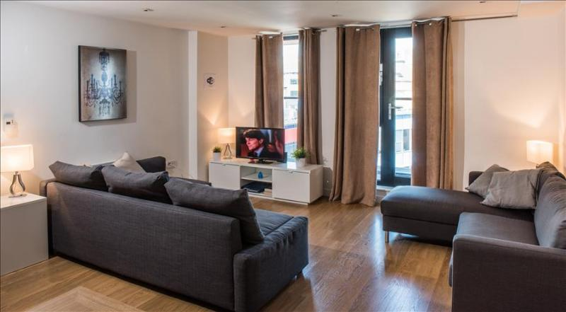 Large Two Bedroom Two Bathroom Apartment - Image 1 - London - rentals
