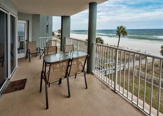 Long Beach 2 - 204 - 228425 - Image 1 - Panama City Beach - rentals