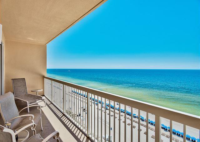 Calypso 1008W - 177220 - Image 1 - Panama City Beach - rentals