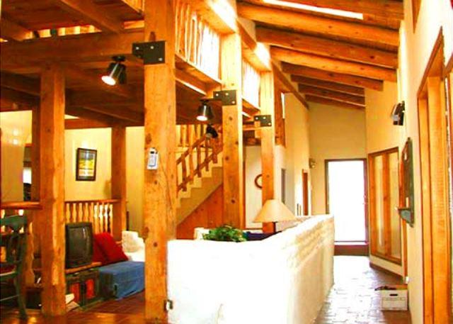 MANZANARES - Manzanares- Sauna, Hot Tub-2 Blocks from Historic Taos Plaza, Eateries, Shops - Taos - rentals