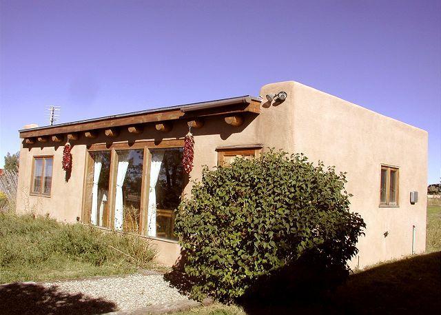 Arroyo Seco Mountain Views - Image 1 - Arroyo Seco - rentals