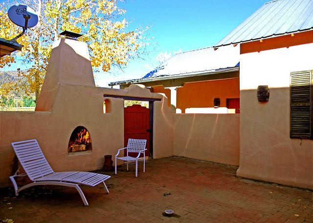 Taos Alta Cresta #3 bedroom - Alta Cresta 3 Great Views Arroyo Seco 3 Master Bedrooms Hot Tub - Arroyo Seco - rentals