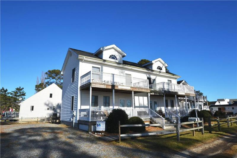 Assateague Overlook - Image 1 - Chincoteague Island - rentals