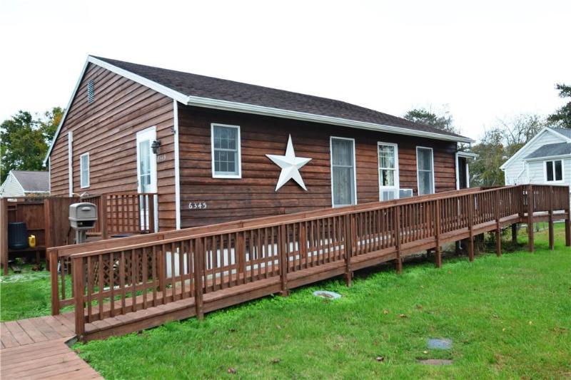 Cowboy Cottage - Image 1 - Chincoteague Island - rentals