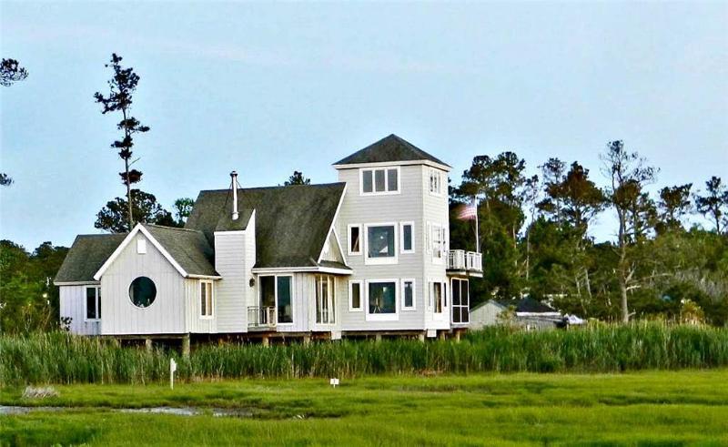 Saltings - Image 1 - Chincoteague Island - rentals