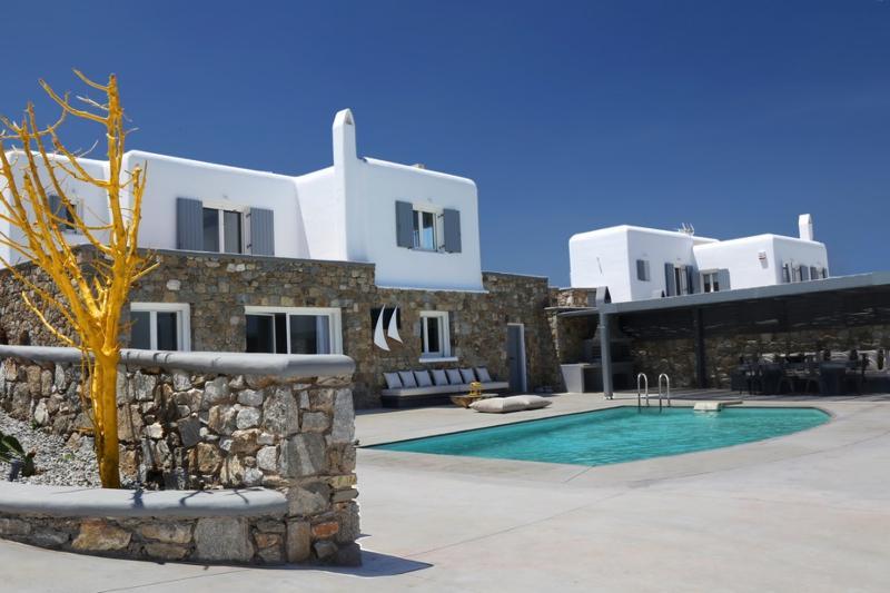 Villa Epicurus - Image 1 - Mykonos - rentals