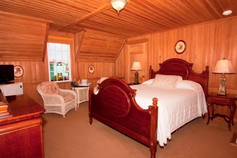 Katie's Room - Image 1 - Ocracoke - rentals