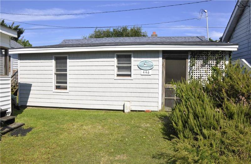 Caswell Williams - Image 1 - Ocracoke - rentals