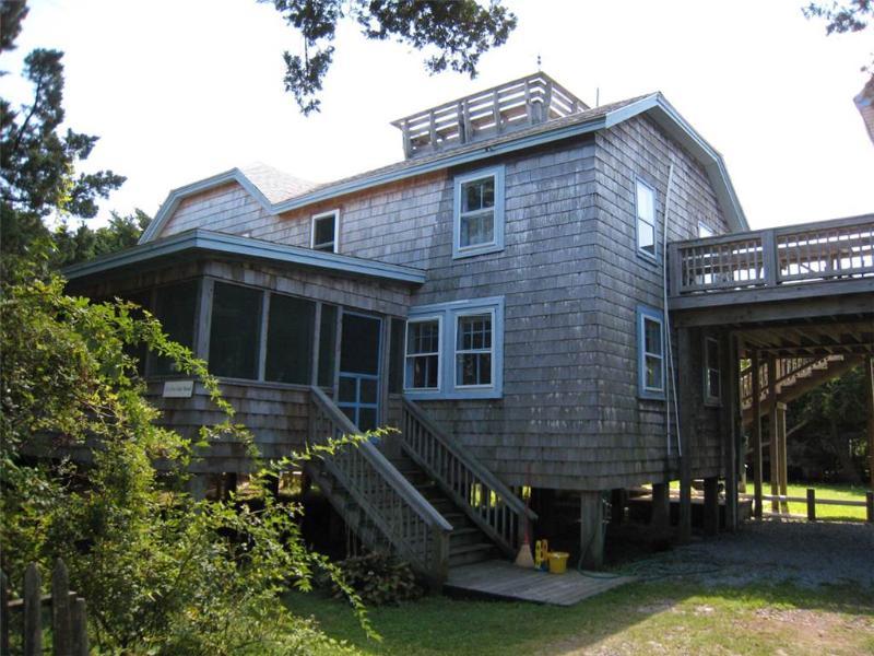 Purple Martin - Image 1 - Ocracoke - rentals