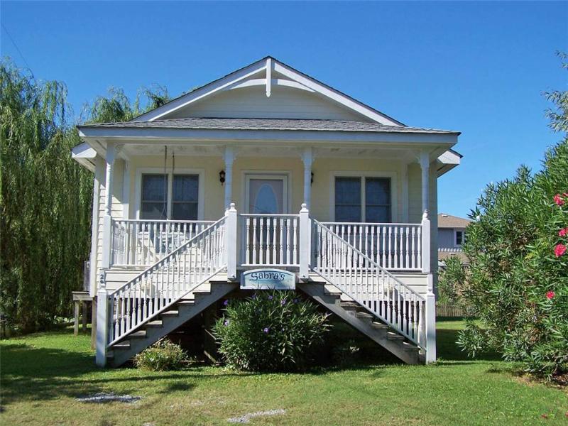 Sabra's Cottage - Image 1 - Ocracoke - rentals