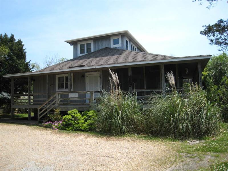 Cottage Station - Image 1 - Ocracoke - rentals