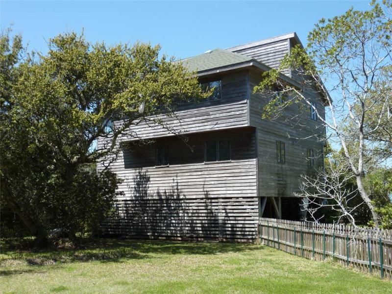 Doc Sessoms - Image 1 - Ocracoke - rentals