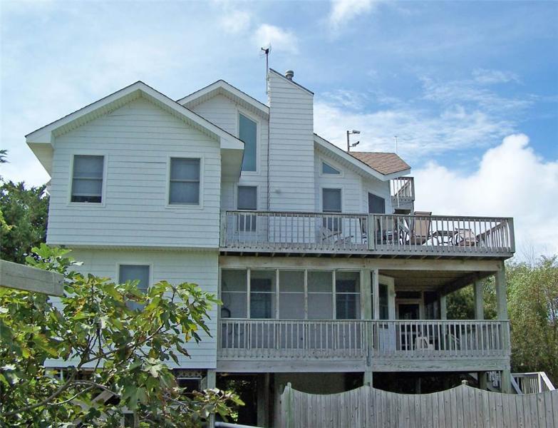 Admiral's Retreat - Image 1 - Ocracoke - rentals