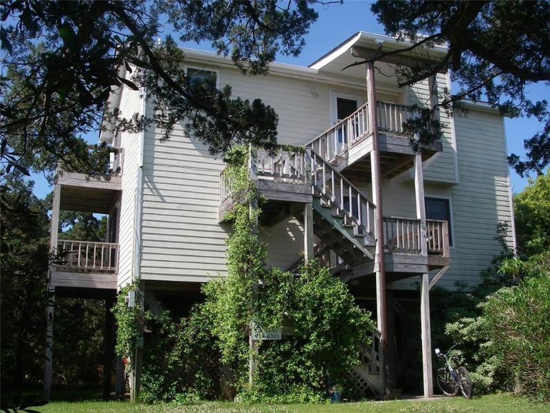 Wild Peony - Image 1 - Ocracoke - rentals