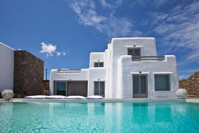 Villa Apollodorus - Image 1 - Kalafatis - rentals