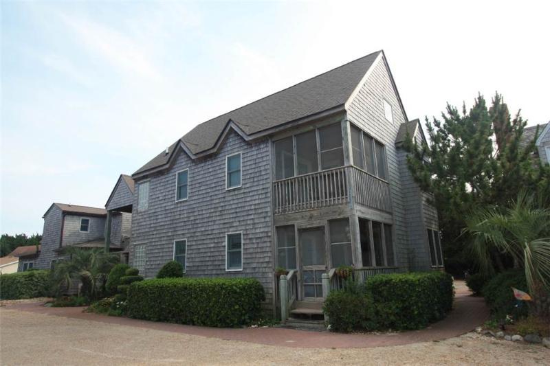 Sea Shell 4A - Image 1 - Ocracoke - rentals