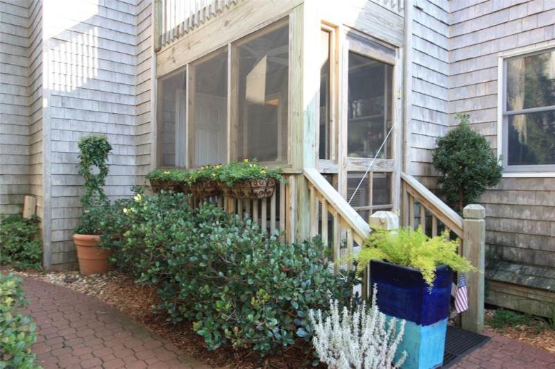 Sea Shell 4B - Image 1 - Ocracoke - rentals