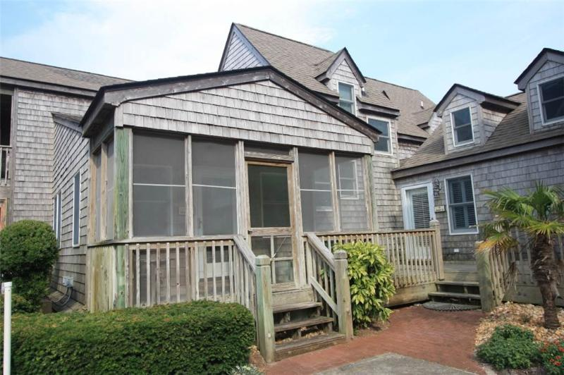 South Point 3A - Image 1 - Ocracoke - rentals