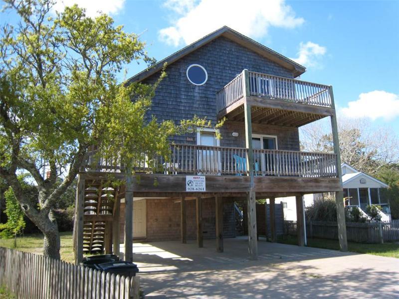 Ariosto - Image 1 - Ocracoke - rentals