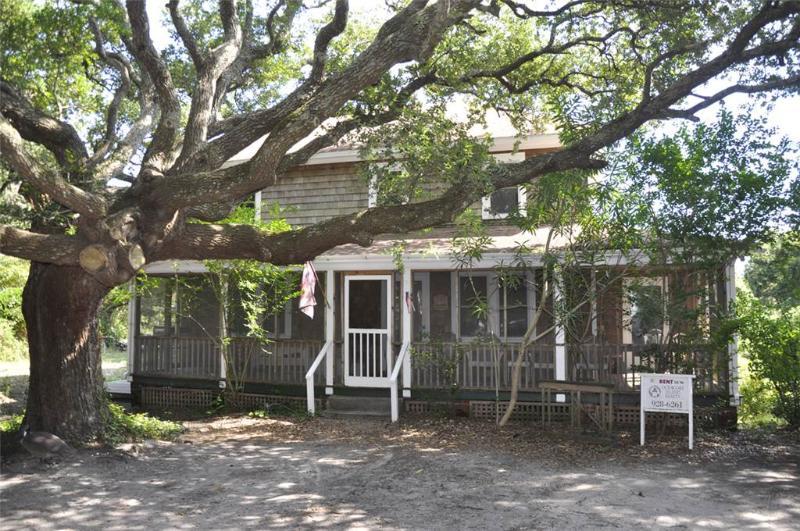 Rye Garrish Home - Image 1 - Ocracoke - rentals