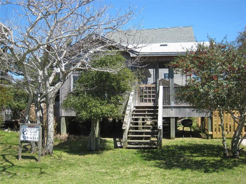 Sea Shack - Image 1 - Ocracoke - rentals