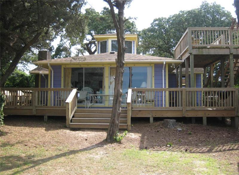 Creekside - Image 1 - Ocracoke - rentals