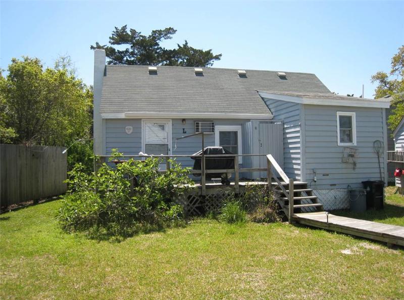 The 'L' - Image 1 - Ocracoke - rentals