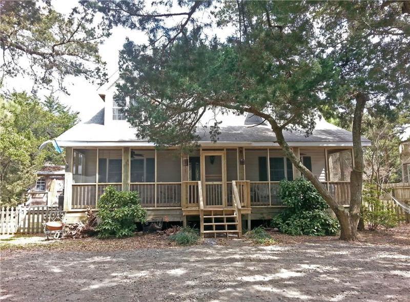 Better Days - Image 1 - Ocracoke - rentals