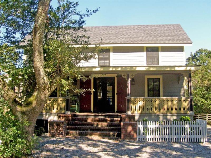 Lela's - Image 1 - Ocracoke - rentals