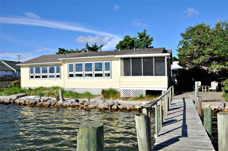 Harbor House - Image 1 - Ocracoke - rentals