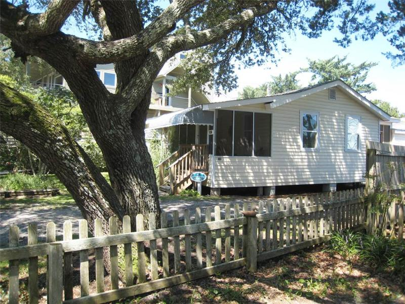 A Ferry Trail Ending - Image 1 - Ocracoke - rentals