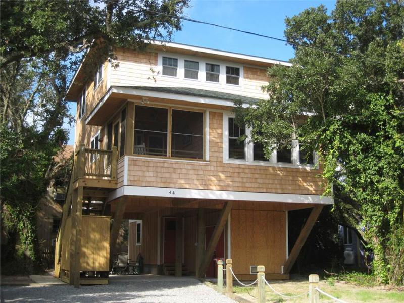 Hidden Jewel - Image 1 - Ocracoke - rentals