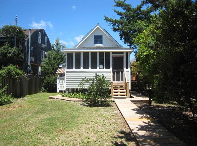 Nautical House - Image 1 - Ocracoke - rentals