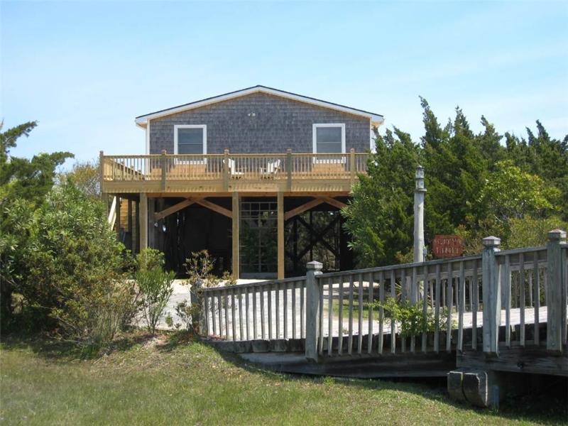 Bluefin - Image 1 - Ocracoke - rentals