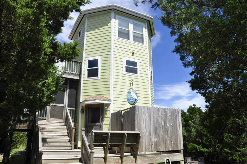 Bird's Eye View - Image 1 - Ocracoke - rentals