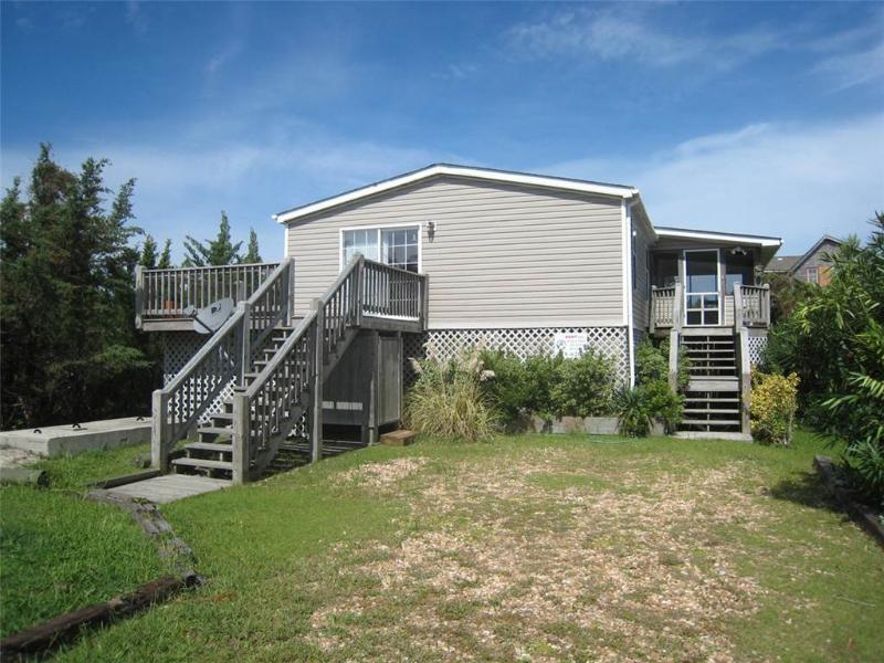 Harmony House - Image 1 - Ocracoke - rentals
