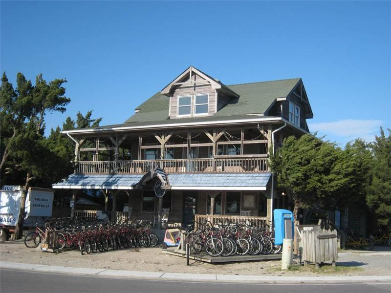 Harbor II - Image 1 - Ocracoke - rentals