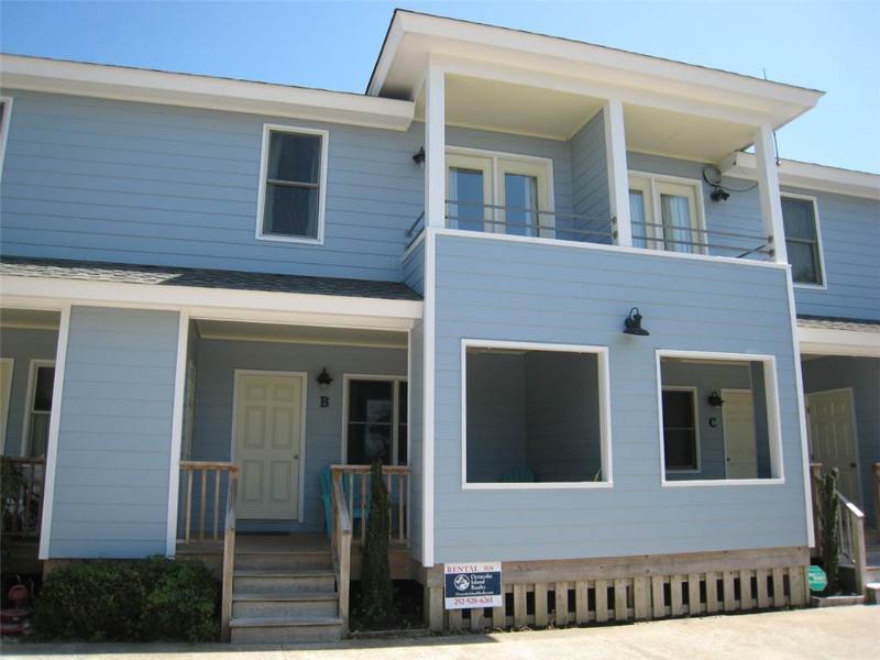 Boyette Condo 1B - Image 1 - Ocracoke - rentals