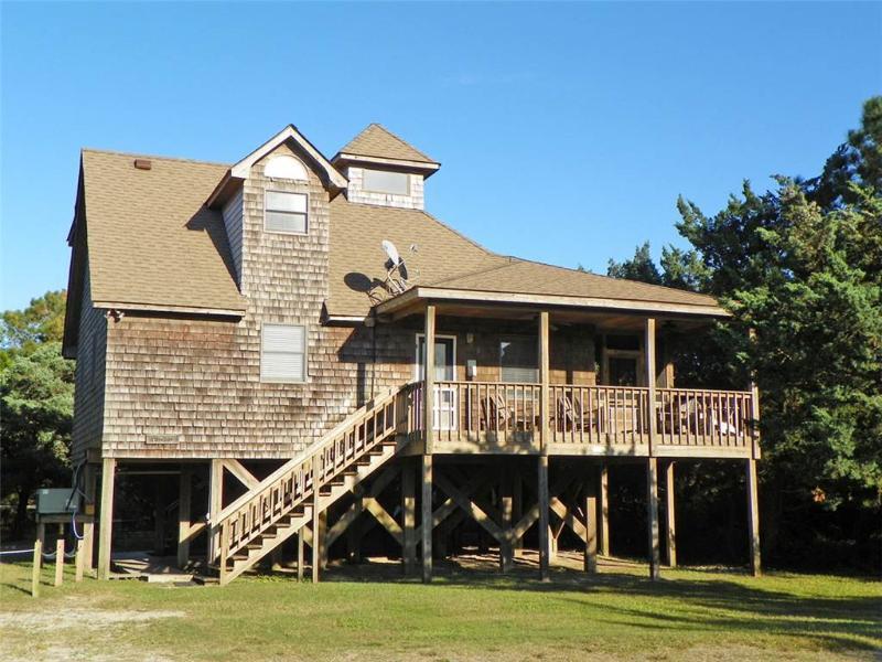 Lookout - Image 1 - Ocracoke - rentals