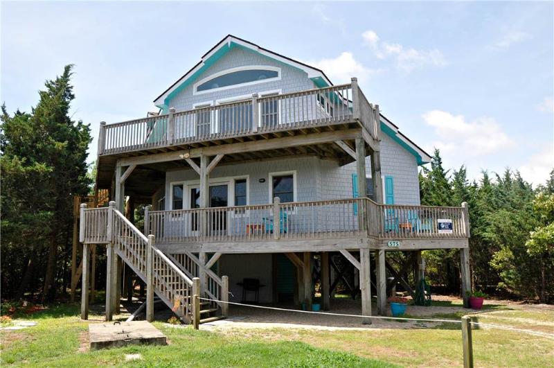 Pipe Dream - Image 1 - Ocracoke - rentals