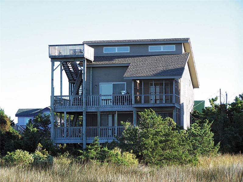 Zel's Point - Image 1 - Ocracoke - rentals
