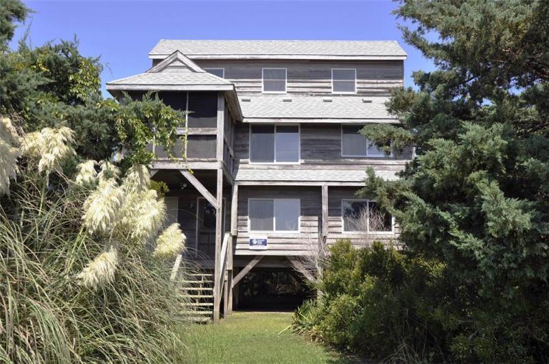 Stromayer Cottage - Image 1 - Ocracoke - rentals